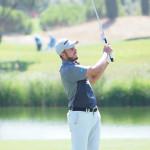 Chris Hanson Portugal Masters 2018