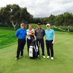 Mark Baber, Steve Tooby, Mark Pearson