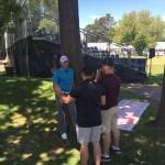 Golf World media!