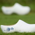 Tee markers - clogs