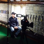 Golfing World interview!