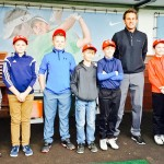 Oulton Junior Clinic