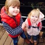 Jess and Olivia
