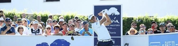 Chris Hanson – European Tour Golfer
